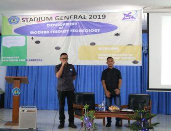 Studium General Peternakan 2019