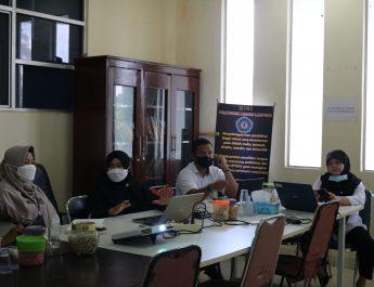 Rapat Pengelola Jurusan Peternakan