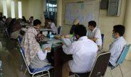 Rapat Pembinaan Dosen Muda Jurusan Peternakan